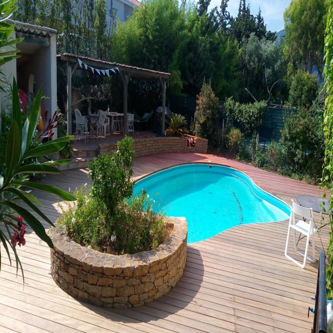 Location de vacances Maison / Villa Toulon (83000)