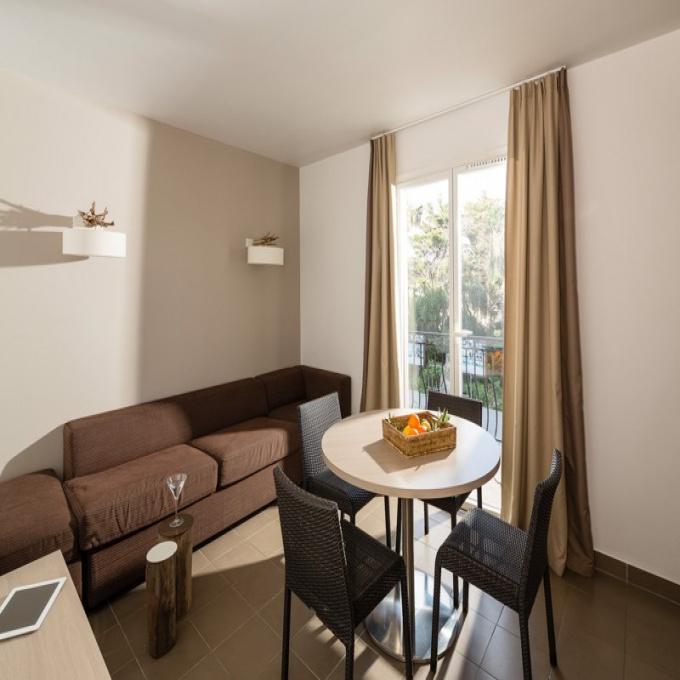 Location de vacances Appartement le brusc (83140)