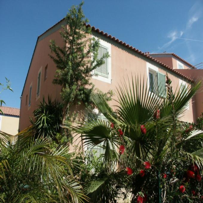 Location de vacances Autre La Londe-les-Maures (83250)