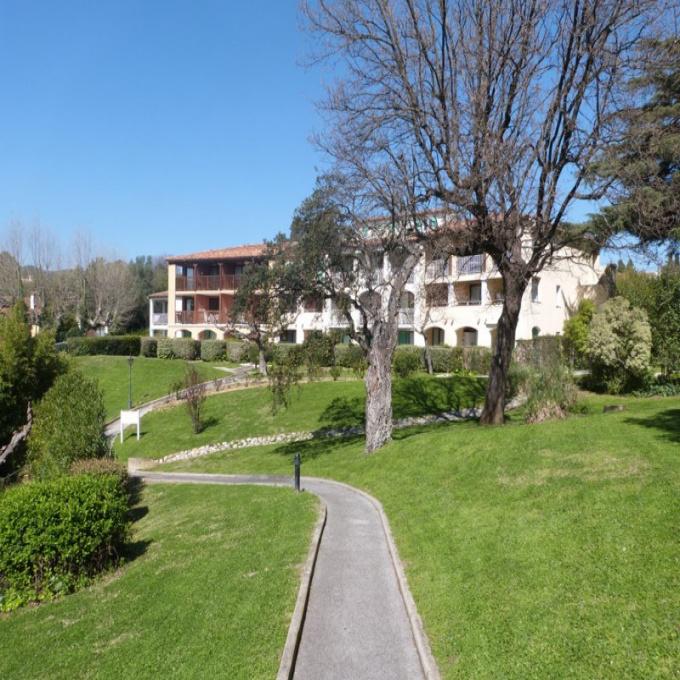 Location de vacances Appartement Grimaud (83310)