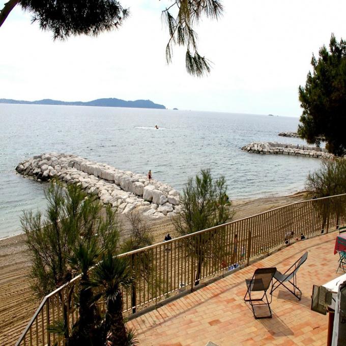 Location de vacances Maison / Villa Carqueiranne (83320)