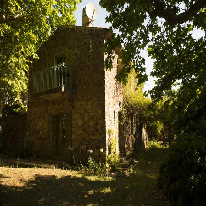 Location de vacances Maison / Villa la crau (83260)