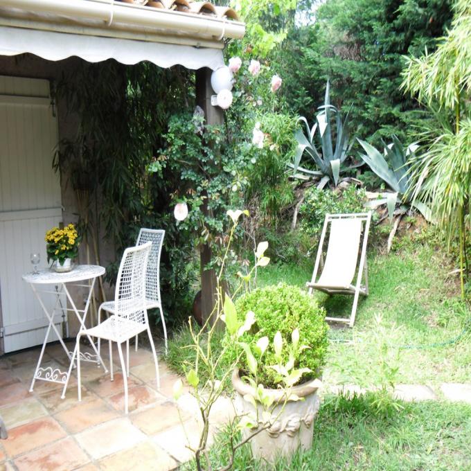 Location de vacances Mas Gassin (83580)