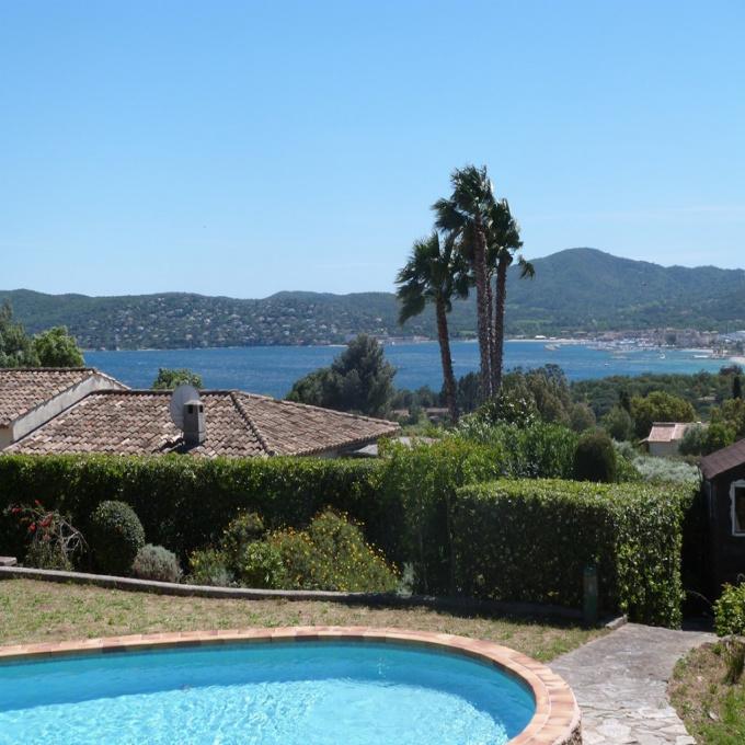 Location de vacances Maison / Villa Grimaud (83310)