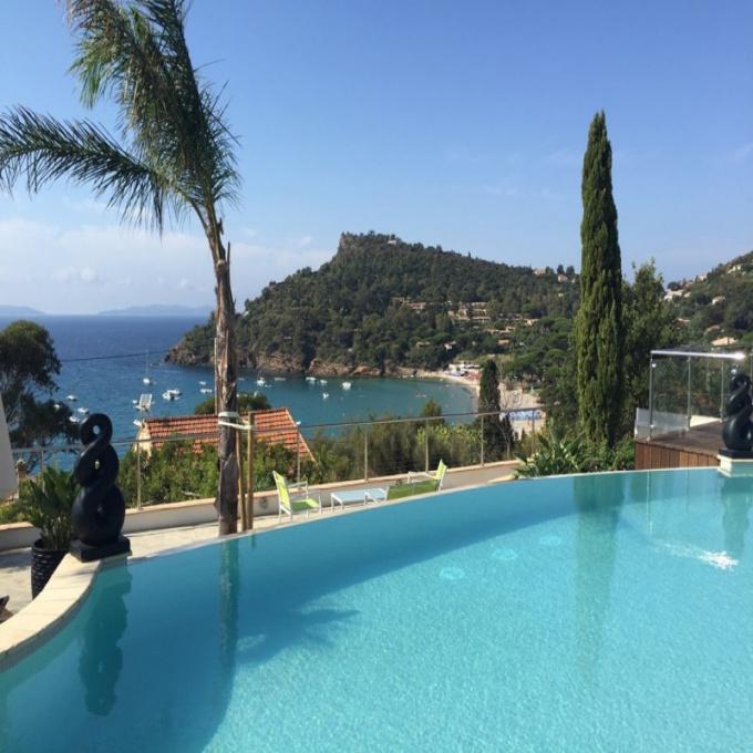 Location de vacances Appartement Rayol-Canadel-sur-Mer (83820)