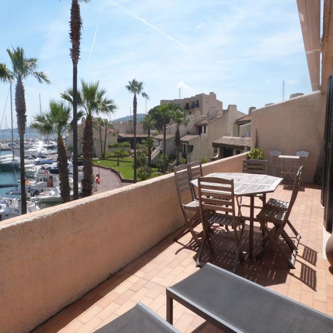 Location de vacances Appartement Cogolin (83310)