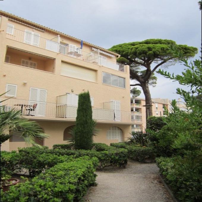 Location de vacances Studio Hyeres plage (83400)