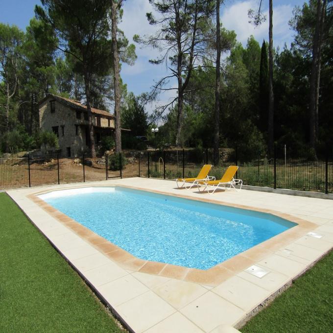 Location de vacances Mas Lorgues (83510)