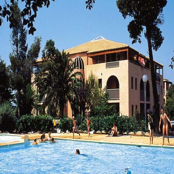 Location de vacances Appartement Saint Aygulf (83370)