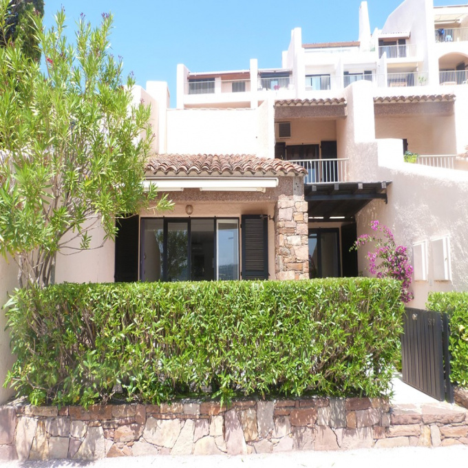 Location de vacances Maison / Villa Cogolin (83310)