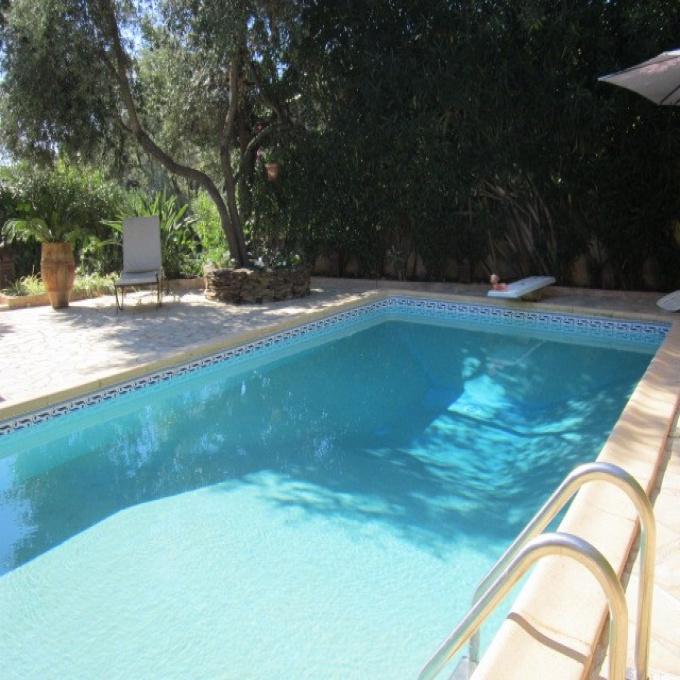 Location de vacances Maison / Villa Hyères (83400)