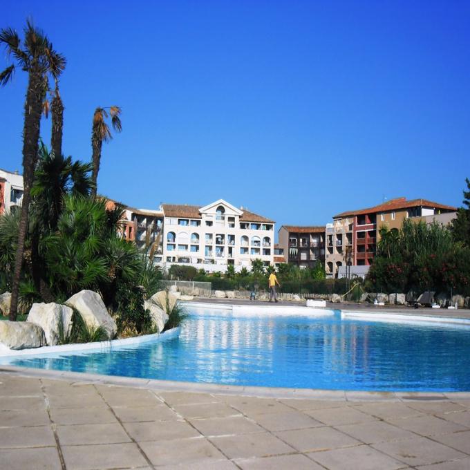 Location de vacances Appartement Gassin (83580)