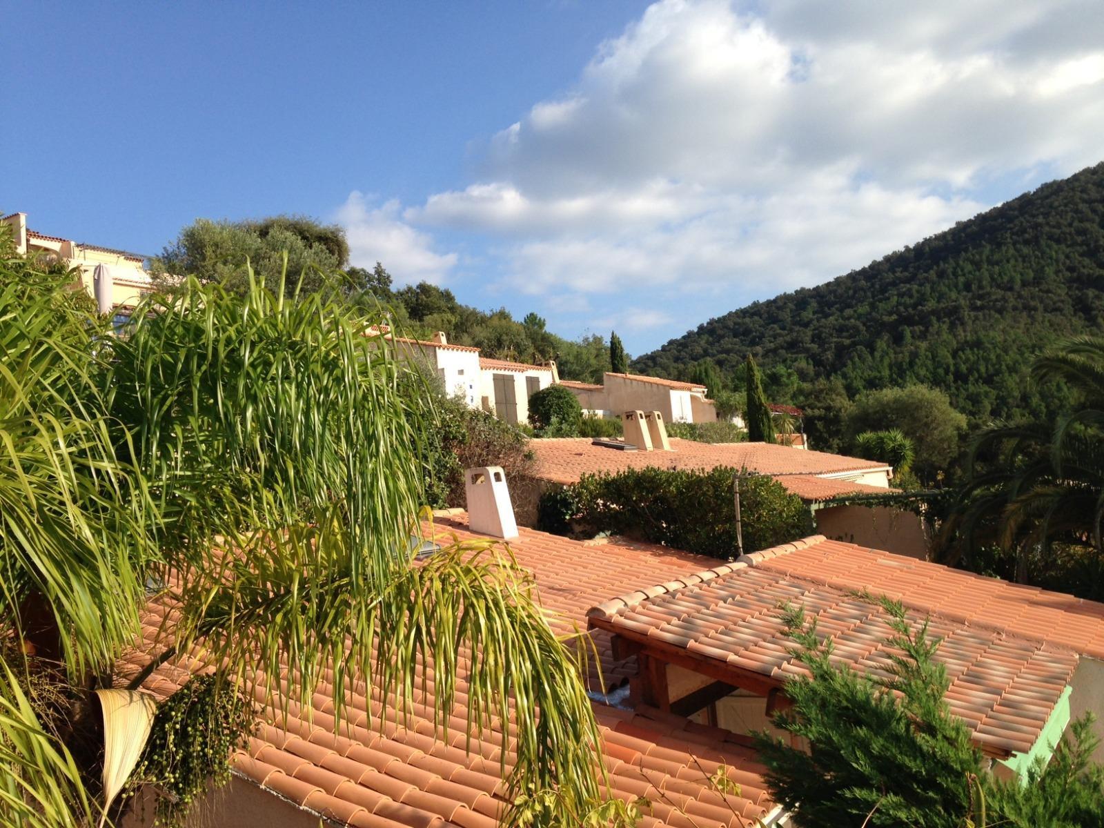 Location de vacances Maison / Villa La Londe-les-Maures (83250)