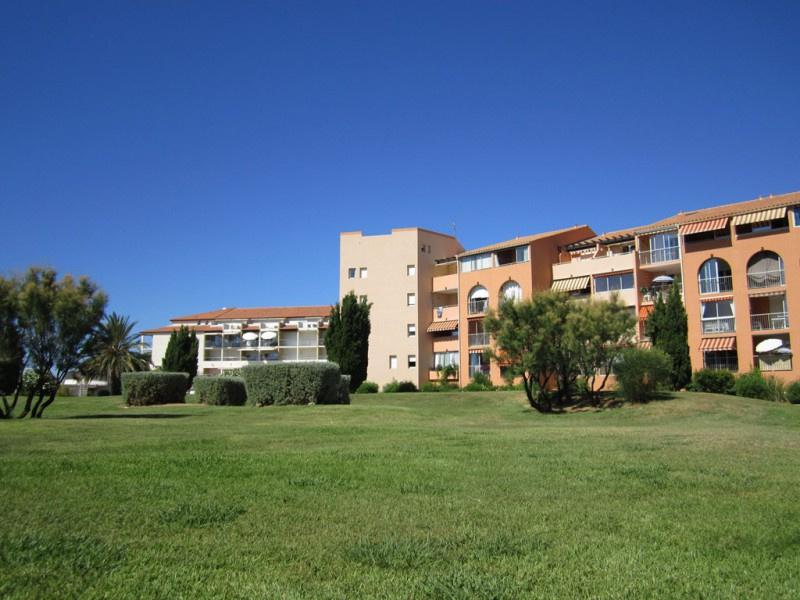 Location de vacances Appartement La Londe-les-Maures (83250)