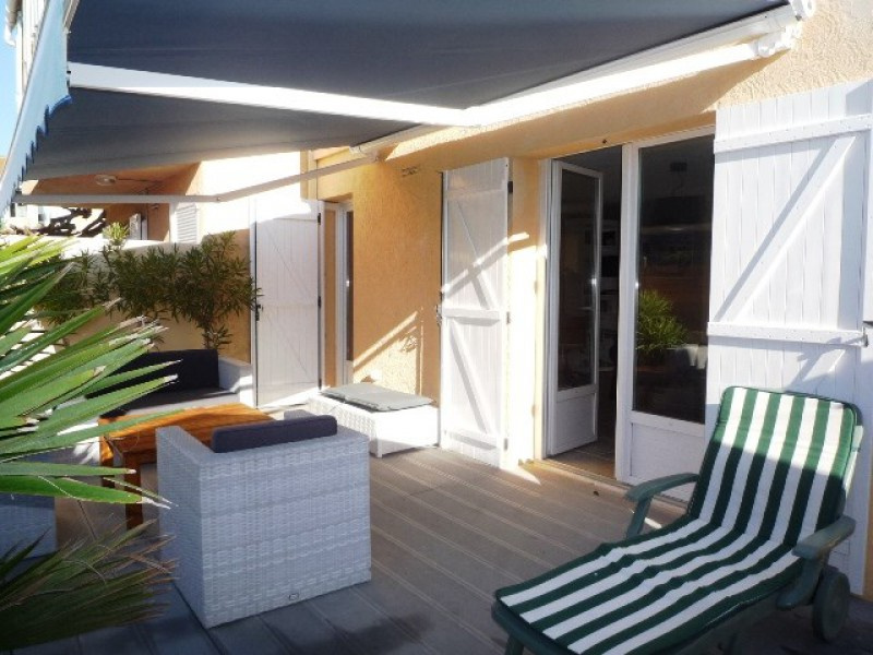 Location de vacances Maison / Villa ayguade ceinturon (83400)