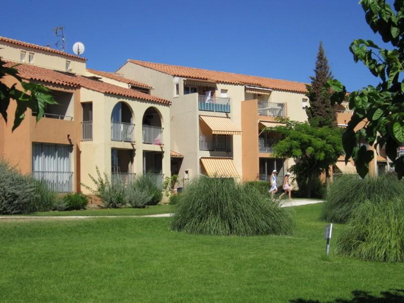 Location de vacances Studio La Londe-les-Maures (83250)