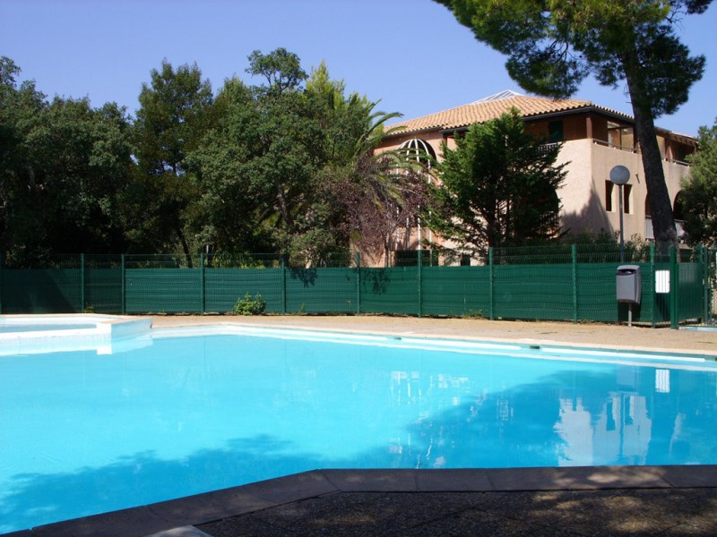 Location de vacances Studio Saint Aygulf (83370)